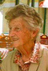Hertha Möslinger