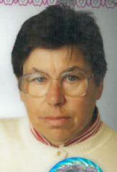 Hedwig Fuchs