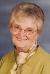 Ottilie Helmberger