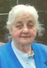 Maria Mitterbauer