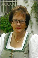 Theresia Seber