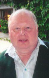 Klaus M. Gruber