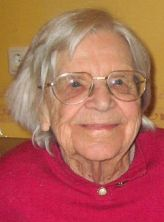 Margaritha Scherer