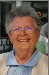 Theresia Zimmermann
