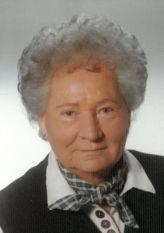 Gertrud Imlinger